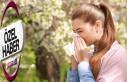 Bahar alerjisinde nelere dikkat etmeliyiz?