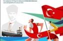 Atatürk'ün izinde #AdımAdımSamsuna