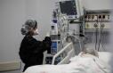 Koronavirüs vaka ve vefat sayısında düşüş