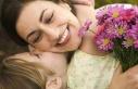Sağlıklı anne çocuğunu adım adım kendinden...