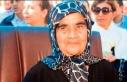 """Yılın annesi """"Kadriye Kanbur"""" secildi"""