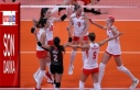 Filenin Sultanları, Çin'i 3-0 yendi
