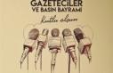 Güngör'den Gazeteciler ve Basın Bayramı Mesajı