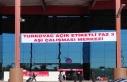 KSÜ'de Turkovac Faz 3 gönüllüleri aşılanıyor