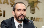 AK Partili Özdemir'den CHP'li Öztunç'a TBMM'de cevap