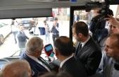 Kahramanmaraş BŞB ve E-Kent ulaşımı kolaylaştırıyor