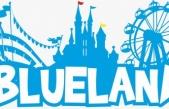 Blueland Lunapark & Aquapark açılıyor