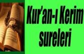 Kur'an-ı Kerim Sureleri: 6-el-EN'ÂM