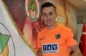 Alanyasporlu futbolcu hayatını kaybetti