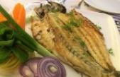 İftarda balık yiyin mideniz rahat etsin