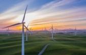 Ekonomik kalkınma rüzgar enerjisi ile gerçekleşiyor