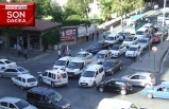Kahramanmaraş'ta araç sayısı 235 bin 778 oldu