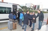Mühendishane Kampı Antalya'da başlıyor