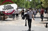 Kahramanmaraş'ın yüzde 16.6'sı genç nüfus!