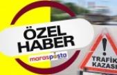 2019'da Kahramanmaraş'ta kaç trafik kazası meydana geldi?