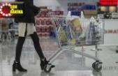 Bölgemizde enflasyon yüzde 1.36 oldu