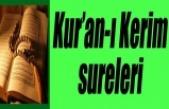 Kur'an-ı Kerim Sureleri: 13-er-RA'D