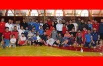 Greko-Romen Güreş Milli Takım Kadrosu belirlendi