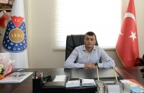 BESYO Müdürlüğüne Dr. Hüseyin Eroğlu atandı