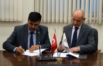 Büyükşehir'in personel eğitimleri artacak