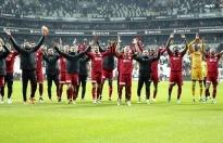Sivasspor doludizgin devam ediyor