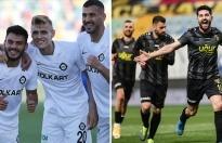 TFF 1.Lig play-off mücadelesi başlıyor