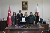 DOĞAKA'nın teknik destek projeleri imzalandı