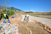 Kılavuzlu-Üniversite-Hasancıklı kanalizasyonu tamamlanıyor