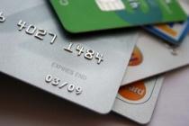 Nüfusumuzun üç katı kart kullanım oranına sahibiz
