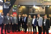 KASİAD; IDEF 2019 Savunma Sanayi Fuarında!