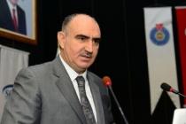 Vali Özkan, DOĞAKA'nın yeni başkanı oldu
