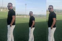 Büyükşehir'de spor 'Mustafa Orak'a emanet