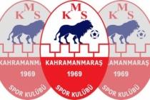 Kahramanmaraşspor da Ulusal Kulüp Lisansı aldı