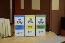 KSÜ'de Sıfır Atık Projesinin Uygulanması Bilgilendirme Toplantısı