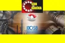 OSB, evsel ve endüstriyel atıksu arıtma tesisi ihale edecek