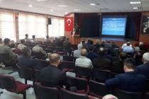 """Büyükşehir'den """"hava kirliliğini önleme eğitimi"""""""