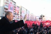 Cumhurbaşkanı Erdoğan 12 Şubat'ta Kahramanmaraş'a gelecek