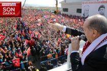 Erdoğan, Kahramanmaraş'a geliyor!