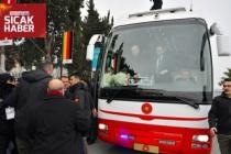 Erdoğan, Kahramanmaraş'ta…