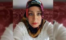 Eşi tarafından öldürülen hamile kadın toprağa verildi