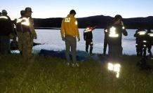 Baraj gölüne giren 3 çocuk boğularak hayatını kaybetti