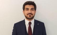 AK Parti İl Gençlik Kolları Başkanından yeni yıl mesajı