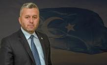 BBP'li Yardımcıoğlu'ndan Doğu Perinçek'e kınama!