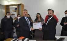 DEVA Partisi Afşin'de Mimar Kır'ı yetkilendirdi