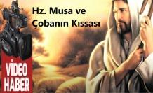 Hz. Musa ve Çoban