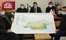 İyi Parti: Elbistan'da rant operasyonu imar oldu!