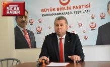"""Yardımcıoğlu: """"2020, Efsanelerin yerle yeksan olduğu yıl olarak tarihe geçecek!"""""""