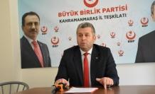 Yardımcıoğlu: Kalbimiz Gaziantep için atıyor!