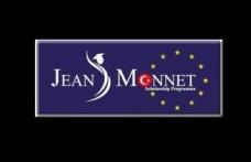 Jean Monnet Burs Programı duyurusu yayımlandı
