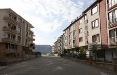 Kahramanmaraş'ta 6 ayda 863 daireye yapı ruhsatı verildi